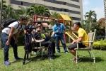 FIFA phỏng vấn đặc biệt người hùng futsal Việt Nam