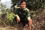 Chuyện chưa kể về cuộc tử chiến với quân Trung Quốc ở 'Lò vôi thế kỷ' Hà Giang