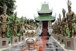 Những bí ẩn xuyên thế kỷ chưa thể giải mã ở Việt Nam