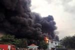 Cháy lớn Công ty nệm Vạn Thành: Chuyển hồ sơ sang Cơ quan Cảnh sát điều tra