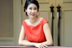 Hà Kiều Anh ngồi ghế giám khảo bán kết phía Nam Hoa hậu Bản sắc Việt toàn cầu