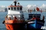 3 ngư dân Đà Nẵng gặp nạn trên vùng biển Hoàng Sa