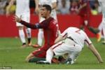 HLV Bồ Đào Nha: Tuyệt vời Ronaldo
