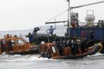 Triều Tiên lên án Hàn Quốc truy quét tàu đánh cá Trung Quốc