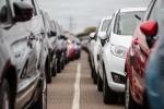 Mua ô tô nhập không chính hãng giá rẻ: Tiền mất tật mang