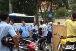TP.HCM: Chủ tịch phường tiếp tục hầu toà vì bị kiện cản trở kinh doanh