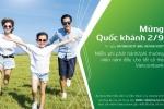 Chương trình miễn phí phát hành, phí thường niên thẻ Vietcombank năm 2017