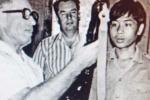 Chân dung vị Đại tướng Liên Xô sát cánh cùng Việt Nam năm 1979