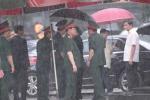 Ngàn người đội mưa tiễn biệt phi công và thành viên Casa-212