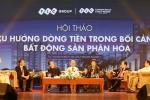 Nhìn từ hội thảo cơ hội đầu tư tại FLC Sầm Sơn: 'Cổ phiếu FLC đang bị dưới giá trị thật'