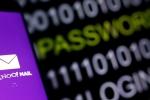 Hơn 1 tỷ người dùng Yahoo bị đánh cắp thông tin