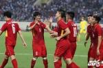 Xuân Trường: 'U22 Việt Nam thắng may mắn, không có gì để vui mừng'