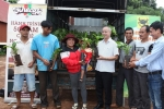 Chương trình hỗ trợ phát triển cà phê Buôn Ma Thuột