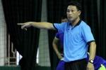 Futsal Sanna Khánh Hòa: Cứ qua vòng bảng rồi tính