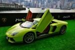 Lamborghini ra mắt Aventador bản đặc biệt trị giá 23 tỷ đồng