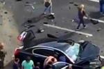 Tình tiết chưa từng tiết lộ về vụ lái xe của Tổng thống Putin tử nạn