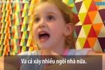 Video cô bé 5 tuổi nổi giận với Thủ tướng Anh gây 'sốt' cộng đồng mạng