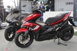 Khách Việt mua Yamaha NVX đắt hơn 9 triệu đồng so với khách Indonesia