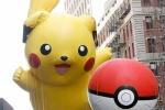 Bao giờ Pokémon Go phát hành tại Việt Nam?