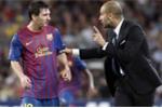 Pep Guardiola: Lionel Messi có thể đến Anh thi đấu