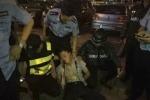 Đâm chém trong siêu thị Trung Quốc, 2 người chết