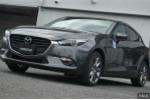 Mazda3 2017 giá 375 triệu đồng sắp 'đổ bộ' tại Nhật Bản