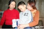 Lao động Việt bị cướp thiêu sống tại Angola: 'Không đưa được con về chữa trị, tôi sống còn day dứt lắm'