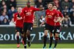 4 điểm nhấn trong chiến thắng hồi sinh của Man Utd