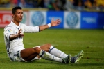 Vòng 7 Liga: Ronaldo trở lại, Real Madrid không còn là chính mình
