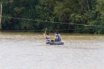 Lật thuyền đánh cá, 2 thiếu niên mất tích