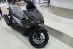Yamaha NVX cong giảm xóc sau: Yamaha khẳng định 'vẫn an toàn'