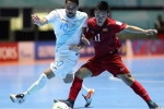 Xem World Cup Futsal 2016: Việt Nam vs Guatemala - Hiệp 2