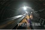 TKV sẽ giảm tồn kho hàng tháng tối thiểu 500.000 tấn than