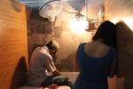 Nữ tiếp viên kích dục, bán dâm cho khách trong tiệm hớt tóc ở Sài Gòn