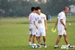 Công Phượng, Văn Toàn hợp sức U17 HAGL đấu đàn em ở Mito Hollyhock