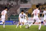 Trực tiếp U21 HAGL vs U21 Gangwon