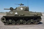 Điều chưa biết về xe tăng Sherman trong chiến tranh Việt Nam