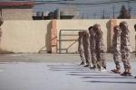 Xót xa clip cảnh trẻ mồ côi từ ngây thơ thành 'cỗ máy giết người' của IS