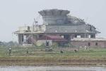 Bàng hoàng sự thật bên trong công trình tượng Phật cao nhất miền Bắc bị sập
