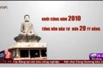 Hé lộ nguyên nhân tượng Phật đổ sập ở Thái Bình