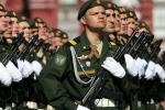 Nga bỏ hàng triệu USD chống mưa trong ngày Chiến thắng