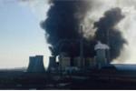 Video: Nhà máy nhiệt điện ở Bắc Kinh - Trung Quốc phát nổ