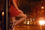 Người mẫu mất tích ở Sài Gòn tham gia bán dâm ngàn USD