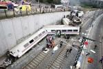 Hơn 100 người thương vong trong tai nạn đường sắt Pakistan