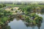 Công viên hồ điều hòa 15ha thổi bùng sức nóng vào thị trường bất động sản Mỹ Đình