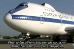 Bên trong phi cơ 'ngày tận thế' bảo vệ tổng thống Mỹ trước thảm họa