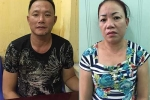 Bắt cặp vợ chồng 'hờ' là trùm ma túy đất Cảng