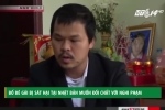 Bố bé gái Việt bị sát hại tại Nhật Bản muốn đối chất với nghi phạm