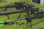 Khả năng sát thương khủng khiếp của súng bắn tỉa 'sát thủ' Nga