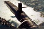 Uy lực khủng khiếp của tàu ngầm hạt nhân Mỹ mới áp sát Triều Tiên